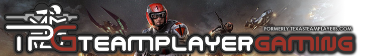 TeamPlayer Gaming Forum - Powered by vBulletin